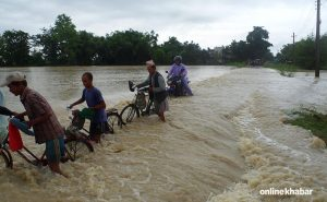 Rivers in the sky: How are they affecting the weather in Nepal?