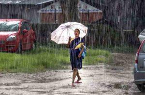 Double disaster: Will monsoon floods threaten Nepal's Covid-19 fight?
