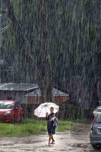 Monsoon memories: Nine photos to show you the season's silver lining