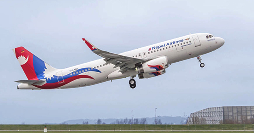 Nepal's flag-carrier invites global tender for procurement of two wide-body Airbus aircraft