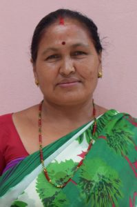 'Uneducated' Nepali woman entrepreneur whose earning doubled every year!