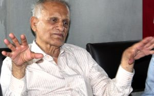 CPN-Mashal's views on contemporary political situation of Nepal