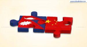Nepal, China officials to discuss trade relations today