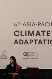 South Asian women missing in climate change debates