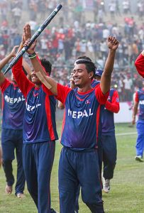 ICC WCL 2016 season ends, Nepal, HK, Kenya face tough battle next year