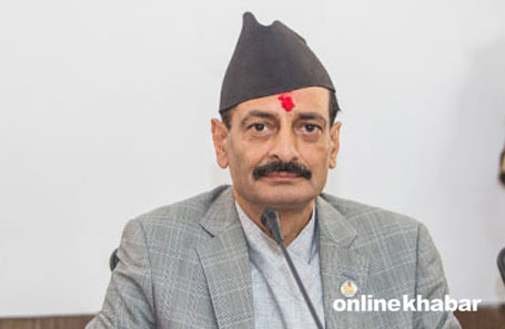 Nepal to host international investment conference in March