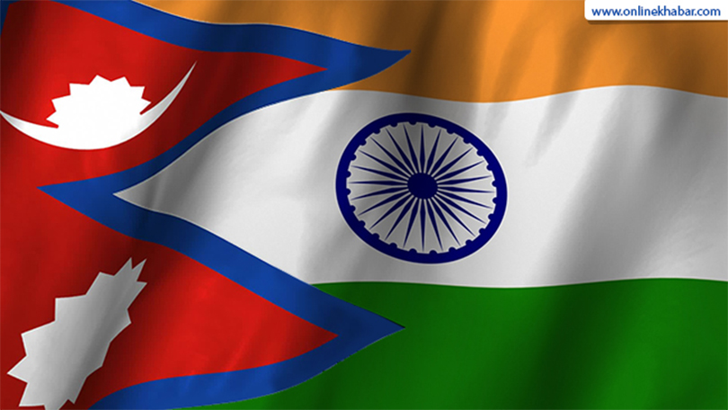 Nepal map: India 'open to engaging in constructive and positive efforts'