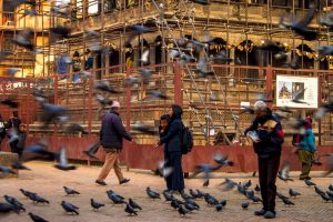 Patan: Modern storehouse of traditions