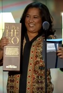 Three things about CNN Hero Pushpa Basnet that show why she's a real superhero