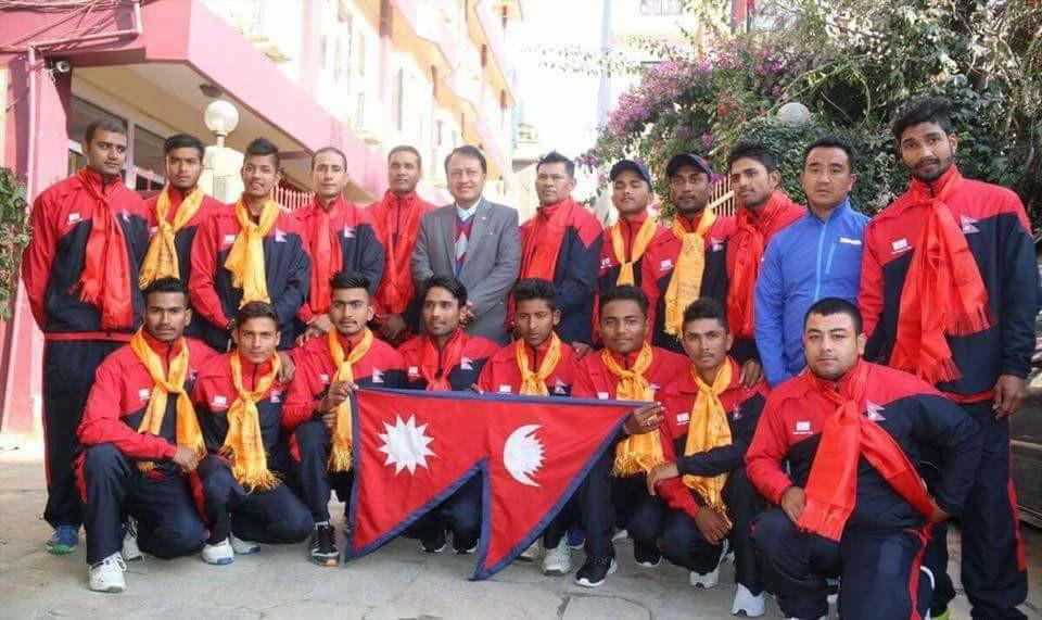 u-19-team
