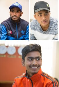 U-19 Asia Cup: Three exciting Nepali young talents to watch out for