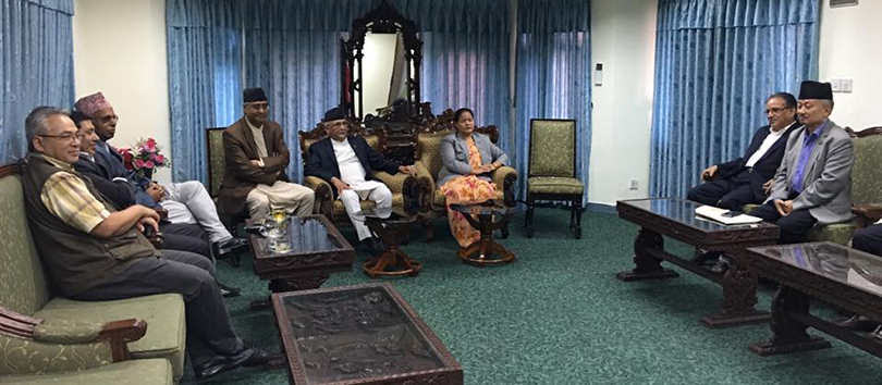 CPN-UML objection leads to deferral of election for Public Accounts Committee Chair