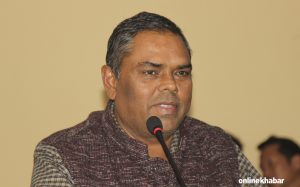 Civic polls: How an election-ready Upendra Yadav is 'two-timing' Madeshi Morcha