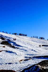 Kalinchowk: Thrill of snow for the non-risktakers