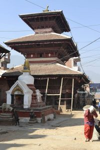 Khokana: The oil capital of Kathmandu