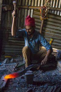 In photos: The craft of making khukuris