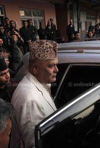 Nepali Twitterati react to Lokman's exit