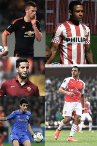 The hits and misses of football's January transfer window