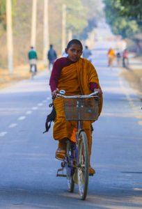 Retracing the Buddha's steps in Nepal's Lumbini