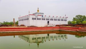 In new normal, spiritual and religious tourism should be Nepal's priority