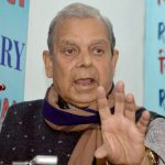 JSPN split: Mahantha Thakur challenges Election Commission at the Supreme Court