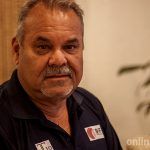 New cricket coach Dav Whatmore in Nepal, likely to take charge next week