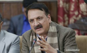 Nepal ruling Nepali Congress team visiting India upon BJP's invite