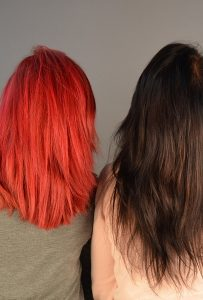 Why do we dye? What drives so many of us to colour our hair?