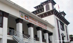 Election Commission: Constitution amendment has no bearing on polls