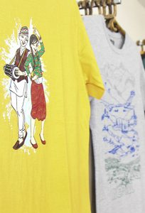 How Tintin inspired an iconic Nepali shirt brand