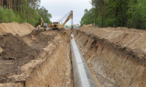 Infrastructure for Siliguri-Charali petroleum pipeline soon