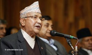 UML 'vows' to lead federal, provincial governments after polls