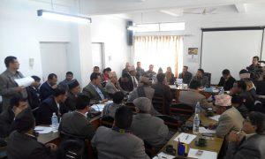 Nepal govt agencies are becoming weaker: Parliamentary committee