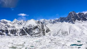 Nepal seeks UNESCO support to combat global warming on Himalayas