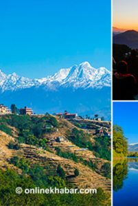 New Year 2074: Nine top destinations to go on holiday