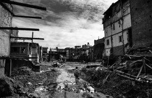 Nepal Earthquake anniversary: Images of endurance