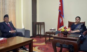 Impeachment won't affect elections: PM to President