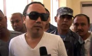 Police arrest gangster Chakre Milan in run-up to elections