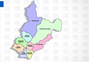 Nepali Congress accused of attempting booth capture in Dolakha