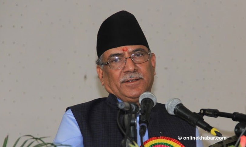 Nepal PM Prachanda resigns, Sher Bahadur Deuba to take over