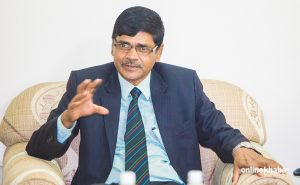 Security threats on the rise, beware: CEC Yadav to candidates, voters
