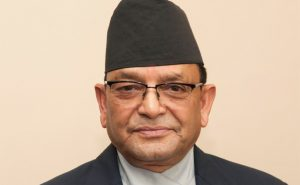 Baluwatar land scam: Supreme Court orders Deep Basnyat's release on bail