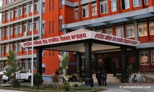 Govt to add at least 15 local levels in Terai to woo Madheshi Morcha