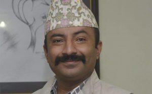 (Updated) Pushpa Kamal Dahal's son Prakash dies of cardiac arrest