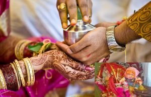 Why is obstructing an inter-caste marriage a crime in Nepal?