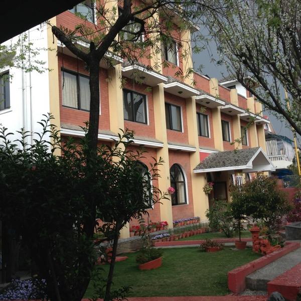 Tres lugares para comenzar su meditación viaje en Kathmandu - Khabar Online (en inglés) (sátira) (blog) 4