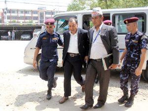 Supreme Court tells government to release Chudamani Sharma