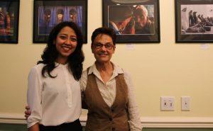 Nepali artist displays artworks at Manhattan exhibition