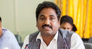 Prabhu Sah not happy with NCP decision on naturalised citizenship