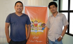 Man on a mission to automate schools in Nepal on a budget